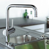 Grohe Minta Sink Mixer Tap With Square Spout small Image 4