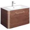 Bauhaus Celeste 800mm Single Drawer Basin Unit small Image 4