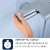 Grohe Rainshower F-Series Shower System With Thermostat For Wall Mounting small Image 4