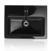 Duravit Vero Handrise Washbasin 450 x 350mm small Image 4